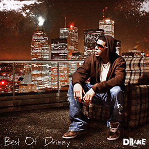 "Drake ""The Best of Drizzy"""