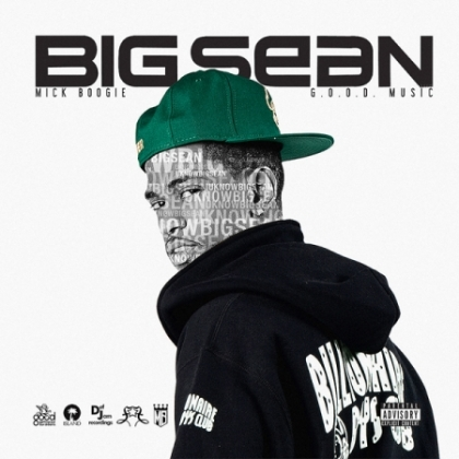 UKNOWBIGSEAN mixtape. go download, period.