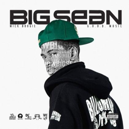 UKNOWBIGSEAN mixtape. go download, period.